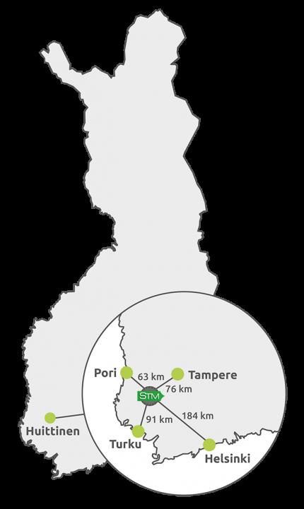 Suomen_Traktorimyynti_kartta