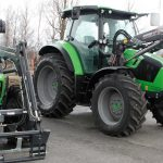 Tervetuloa Suomen Traktorimyynnin verkkosivuille!